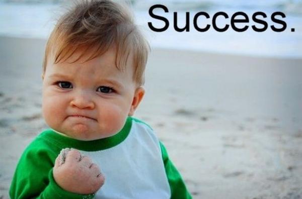 success_baby